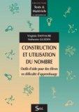 Construction et utilisation du nombre