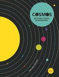 Cosmos / découvrir l'espace en infographies
