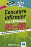 Concours infirmier pour candidats AS-AP 2017