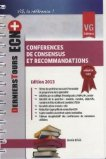 Conf�rences de consensus et recommandations