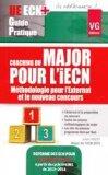 Coaching du major pour l'iECN