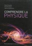 Comprendre la physique