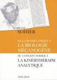 De la biomécanique à la biologie mécanogène