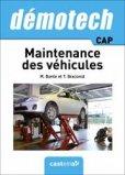 Maintenance des véhicules