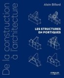 De la construction à l'architecture - Tome 2
