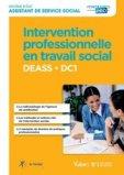 DEASS DC 1 Intervention professionnelle en travail social