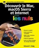 Découvrir le Mac, MacOS Sierra & Internet pour les nuls