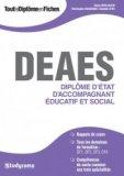 Diplôme d'État d'accompagnement éducatif et social (DEAES)