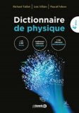 Dictionnaire de Physique