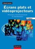 Ecrans plats et vidéoprojection