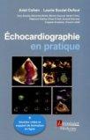 Échocardiographie en pratique