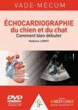 Echocardiographie du chien et du chat