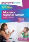 Educateur de jeunes enfants - Concours d'entrée