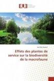 Effets des plantes de service sur la biodiversité de la macrofaune