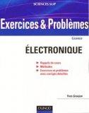 Electronique Exercices & Problèmes