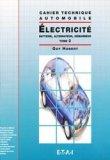 Électricité - Tome 2