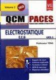 Électrostatique UE 3.1 - Vol 2