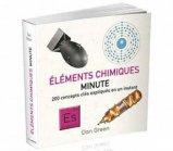 Eléments chimiques minute