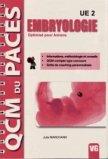 Embryologie UE 2 ( Amiens )