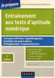 Entra�nement aux tests d'aptitude num�rique