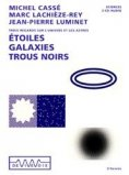 �toiles Galaxies Trous Noirs