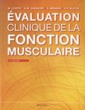 �valuation clinique de la fonction musculaire