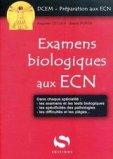 Examens biologiques aux ECN