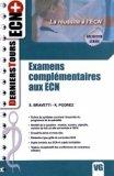 Examens complémentaires aux ECN