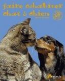 Faire cohabiter chats et chiens