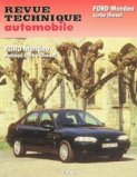 Ford ''Mondeo''
