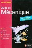 Guide de mécanique