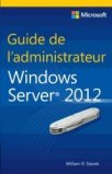 Guide de l'administrateur Windows Server 2012