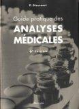 Guide pratique analyses médicales