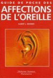 Guide de poche des affections de l'oreille
