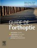 Guide de l'orthoptiste