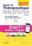 Guide de th�rapeutique Perlemuter 2017