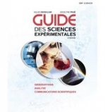 Guide des sciences exp�rimentales