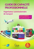 Guide de capacite professionnelle transport routier de personnes 2017