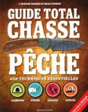 Guide total chasse pêche
