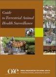Guide pour la surveillance sanitaire des animaux terrestres
