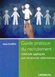 Guide pratique du recrutement