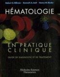 Hématologie en pratique clinique