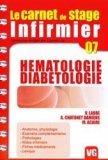 Hématologie - Diabétologie
