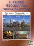 Histoire Géeographie Education civique - 4ème