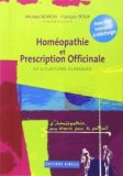 Homéopathie et prescription officinale 43 situations cliniques
