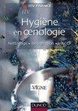 Hygiène en oenologie