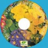 Identifier et classifier les productions florales