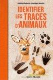 Identifier les traces d'animaux