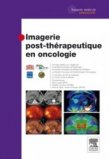 Imagerie post-th�rapeutique en oncologie