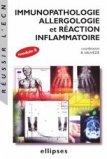 Immunopathologie allergologie et réaction inflammatoire